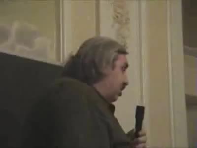 Николай Левашов. Концепция Естествознания на современном этапе. Москва 11.11.2006 г.