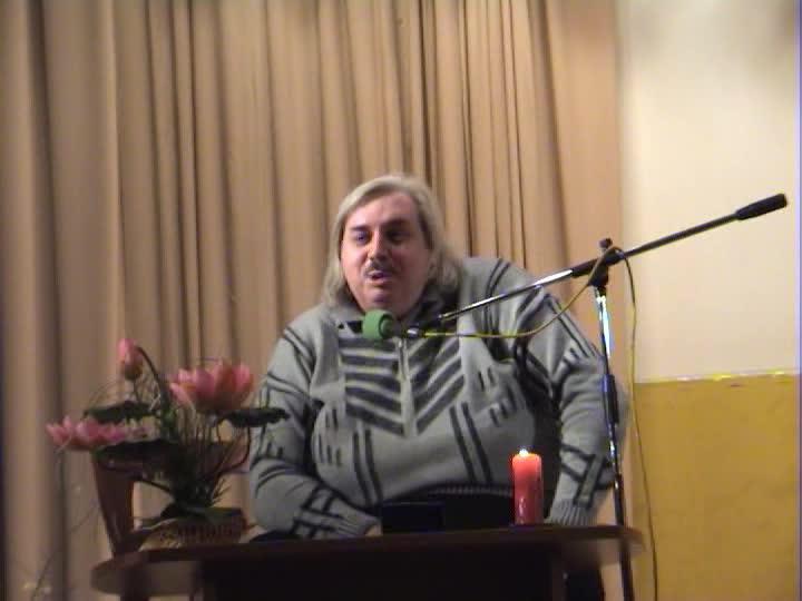 Николай Левашов. Судьба Русов. Москва 24.03.2007 г.