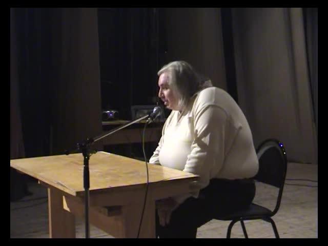 Выступление в Нижнем Новгороде, 03.06.2007 г.