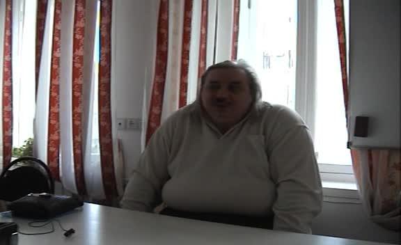 Встреча Николая Левашова с активом Движения. Москва, 23.06.2007 г.