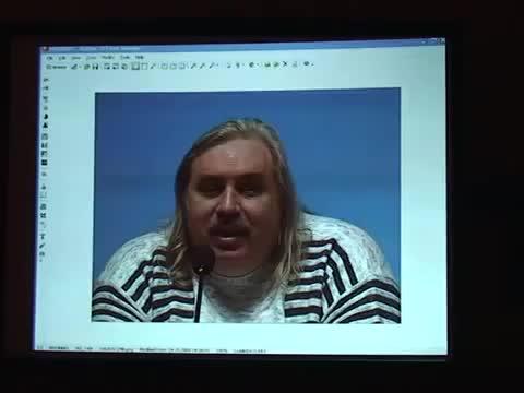 Интернет конференция «РЦДО». Киров, 24 мая 2008 г.