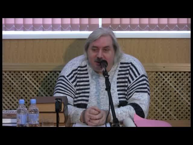 Пресс-конференция «Великое прошлое – Великое будущее». Москва, 20 октября 2009 г.